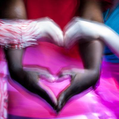 Upendo - Love